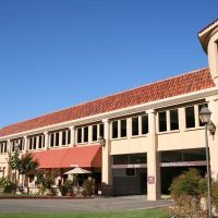 Santa Clara University Parking Struc, Санта-Клара