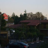 The Ramada Inn Limited, Santa Clara, California, Санта-Клара