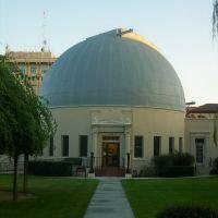 Ricard Memorial Observatory  at Santa Clara University, Санта-Клара