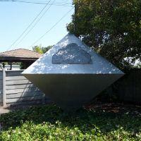 Pyramid, Санта-Клара