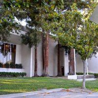 Santa Clara County Municipal Courthouse, Санта-Клара