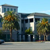 Santa Clara Police Dept., Санта-Клара