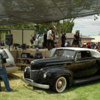 West Coast Kustoms,Santa Maria 2008, Санта-Мария