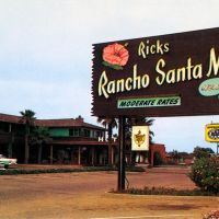 Rancho Santa Maria in Santa Maria, California, Санта-Мария