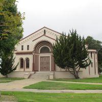 Santa Maria High School, Санта-Мария