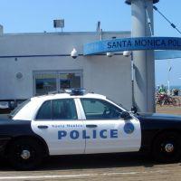 9-1-1, Santa Monicas Police, Санта-Моника