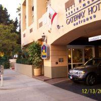 Gateway Hotel, Santa Monica, Санта-Моника