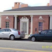 Dr. Gary Warburtons Dental Office, Санта-Моника