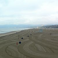Santa Monica - California, Санта-Моника