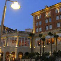 Hotel Casa del Mar 1, Санта-Моника