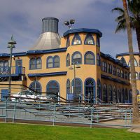 Yacht Harbor 2, Санта-Моника