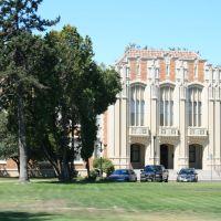 Santa Rosa High School, Санта-Роза