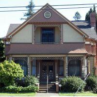 Cnopius House, 726 College Ave., Santa Rosa, CA, Санта-Роза
