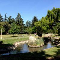Juilliard Park, Santa Rosa, CA, Санта-Роза