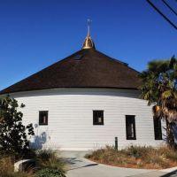 DeTurk Round Barn, Santa Rosa, CA, Санта-Роза