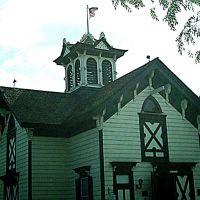 Heritage Park Carriage House, Санта-Фе-Спрингс