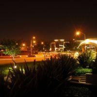 Heritage Park, Санта-Фе-Спрингс