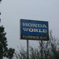 H W, Санта-Фе-Спрингс