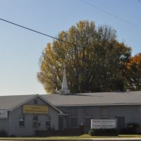 Redeemer Covenant Church, Санта-Фе-Спрингс