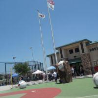 Sportsplex USA Santee, Санти