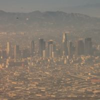 Los Angeles, Саут-Гейт