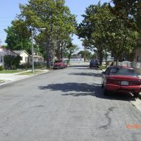 madison avenue, Саут-Гейт