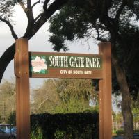 SOUTH GATE PARK, Саут-Гейт