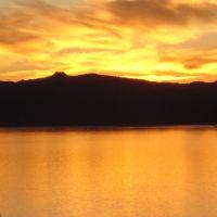 Lake Tahoes Sunset, Саут-Лейк-Тахо