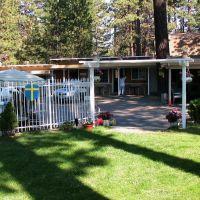 South Lake Tahoe - Pine Cone Acre Hotel, Саут-Лейк-Тахо