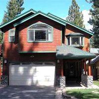 Tahoe Vacation Rental, Саут-Лейк-Тахо