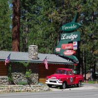 Fireside Lodge, Саут-Лейк-Тахо