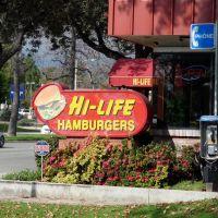 Hi Life Burgers, Саут-Пасадена