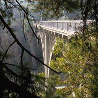 La Loma Street Bridge, Pasadena, Саут-Пасадена