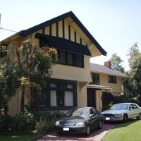 1299 Hillcrest Ave, Pasadena, CA 91106, Саут-Пасадена
