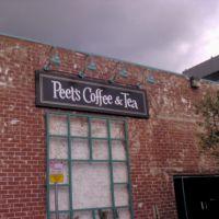 Peets Coffee & Tea, Саут-Пасадена