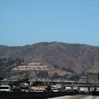 South San Francisco, California, Саут-Сан-Франциско