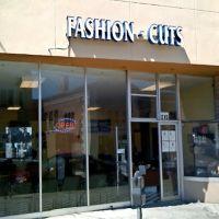 Fashion-Cuts Family Hair Salon, Саут-Сан-Франциско