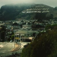 View from 4 Points Sheraton South San Francisco by David Thornell, Саут-Сан-Франциско