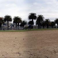 Cricket, Саут-Сан-Франциско