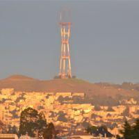 Tower, Саут-Сан-Франциско