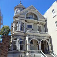 case vittoriane s. francisco, Саут-Сан-Франциско