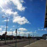 Blue Sky, Саут-Сан-Франциско