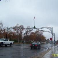 3rd & D Street, Marysville, Саут-Юба