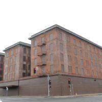 Defunct Hotel Marysville, Саут-Юба