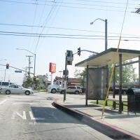 Bus Stop, Серритос