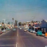 Pioneer Boulevard - Artesia, CA, Серритос