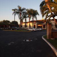 洛杉矶Quality Inn酒店, Серритос