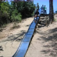 Biggest slide in southern california, Серритос