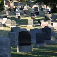 Sunnyside Cemetery, Сигнал-Хилл