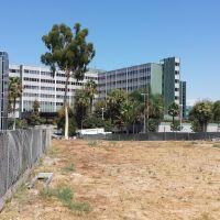 Long Beach Memorial, Сигнал-Хилл